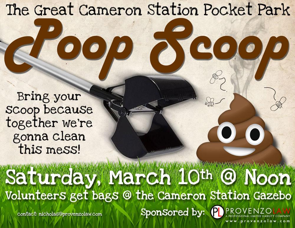 The-Great-CS-Poop-Scoop